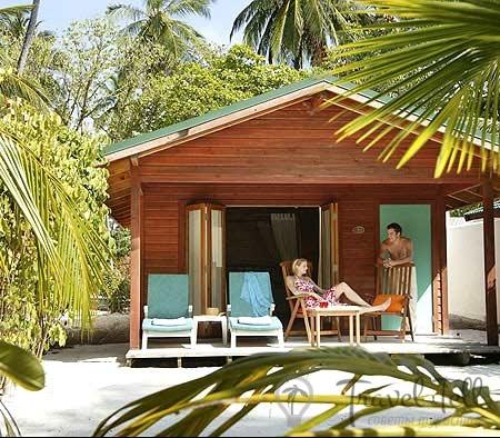 Banyan Tree Maldives Madivaru 5*