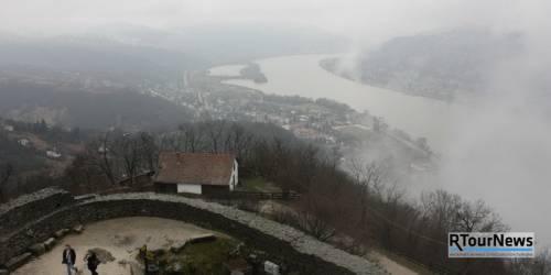 На экскурсию в Излучину Дуная стоит поехать