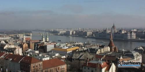Будапешт — вообще не ожидаешь!