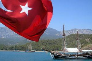 Россия: Перспективы открытия полётов в Турцию весьма туманны