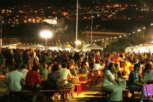 Италия: В Неаполе состоится фестиваль сыров