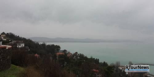 Ах, вот ты какое, Венгерское море!