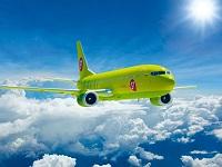 S7 открыла рейсы в Тараз