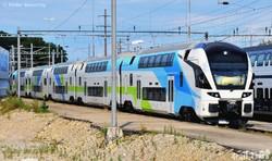 Грузия обзаведется двухэтажными поездами