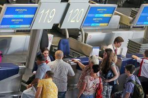 Россия: Российские авиаторы начали выполнять субсидированные полёты в Крым