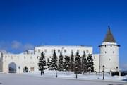 Татарстан ждет туристов на новогодние праздники