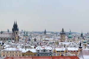 Чехия: Россияне возвращаются