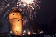 В Эстонию - всей семьей