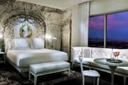 В Лас-Вегасе открылся отель W