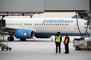 Россия: «Победа» разрешила Дедам Морозам провозить подарки бесплатно