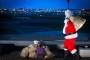 «Победа» разрешила Дедам Морозам бесплатно провозить мешки