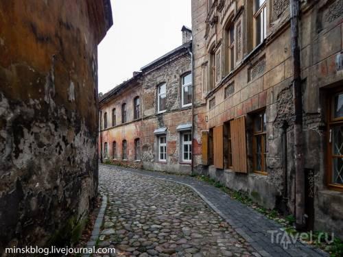 Исторический Вильнюс