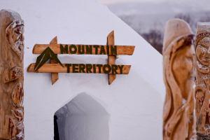 Россия: На Камчатке открылся ледяной отель