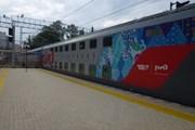 Поезда в Сочи и Туапсе 7-8 декабря ходить не будут
