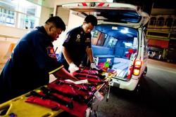 Двое россиян погибли в ДТП с автобусом в Таиланде