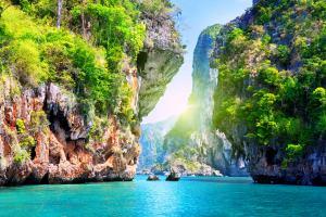 Таиланд: Причин для аннуляции туров нет