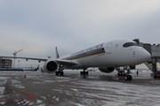 Тариф дня: Москва - Стокгольм на Airbus A350 - 176 евро туда-обратно