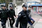 Власти призывают россиян, отдыхающих в Турции, к осторожности