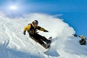 В Мурманской области открыт горнолыжный сезон