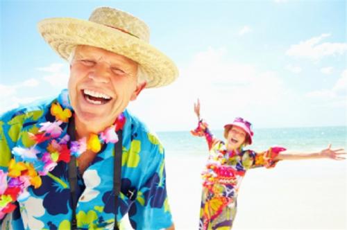 Исследование: скуп ли пожилой турист?..