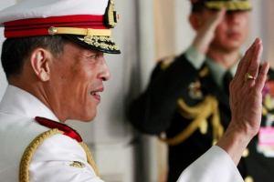 Таиланд: Да здравствует король!