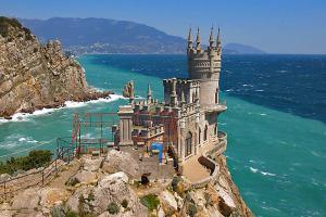 Россия: «Открытый Крым» становится полиглотом