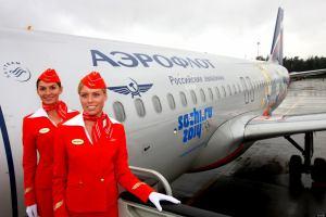 Россия: «Аэрофлот» отменяет рейсы исключительно по погодным условиям