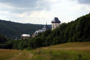 Вход в чешские замки дорожает