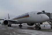 У Singapore Airlines - распродажа билетов в Азию и Австралию