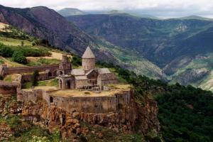 Армения пустит россиян по внутреннему паспорту