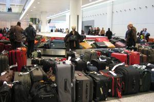Россия: «Россия» снизила норму бесплатного провоза багажа
