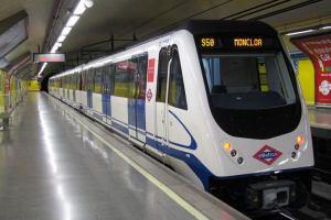 Испания: Мадрид закрывает линию метро № 8