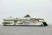 Между Таллином и Хельсинки пущен новейший скоростной паром