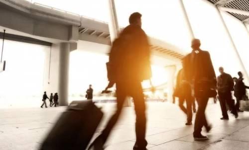 Рейтинг: самые загруженные аэропорты мира