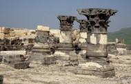 Незнакомый Израиль. Древний город Сусита
