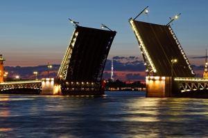 Россия: Петербург планирует открывать туристические офисы в Европе