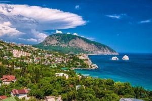 Круизы из Сочи в Крым стартуют в мае