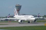 Тариф дня: Петербург - Париж у Air France - 12269 рублей