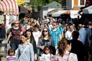 БиГ: Сараево представило новый налог