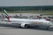 Emirates проводит скидочную акцию