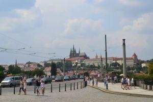 Чехия повысит туристический сбор