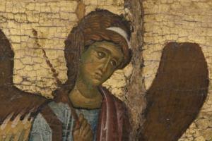 Греция: Выставка византийских шедевров открывается в Третьяковке