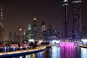 Дубай предлагает водные прогулки по новому каналу