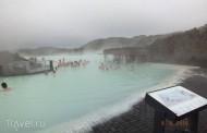 Полуостров Reykjanes