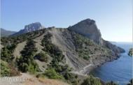 Гора Коба-Кая
