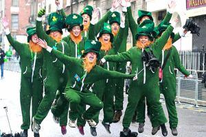 День Святого Патрика: что ждет туристов в Дублине, Нью-Йорке и Москве