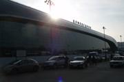 В Домодедово удлинился путь до электричек