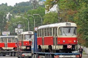 В Москве состоится парад трамваев