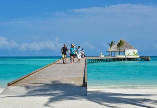Мальдивы вформате Lifestyle