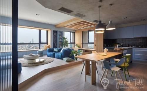 Преимущества аренды жилых апартаментов
